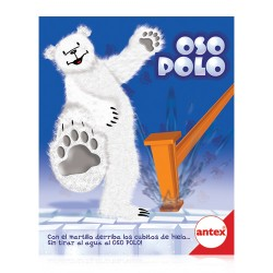 El Oso Polo
