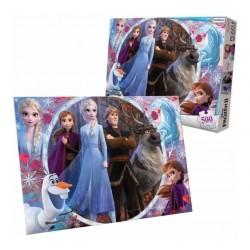 500pz. - Frozen II