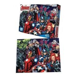 120pz.- Avengers