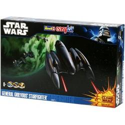 Maqueta Plástica Star Wars...