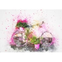 300pz. - Mi Bicicleta