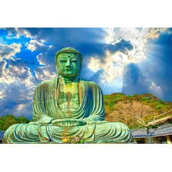 500pz. - Meditando lo Sagrado