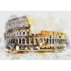 500pz. - El Gran Coliseo...