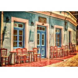 1000pz. - Un Café Mediterráneo