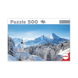 500pz. - Austria