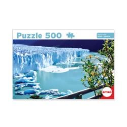 500pz. - Glaciar Perito Moreno
