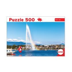 500pz. - Ginebra, Suiza