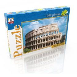 1000pz. - Coliseo Romano