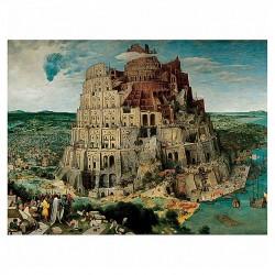 9000pz. - Bruegel: La Torre...