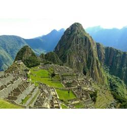 1000pz. - Machu Pichu