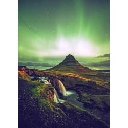 1000pz. - Aurora Boreal
