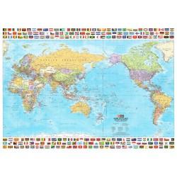 1000pz. - Mapa Político del...