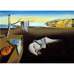 1000pz. - Salvador Dalí: La...