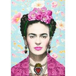 1000pz. - Yo, Frida