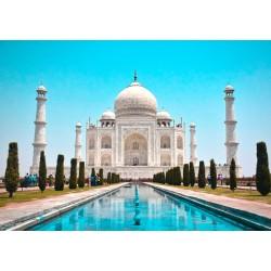 500pz. - El Taj Mahal