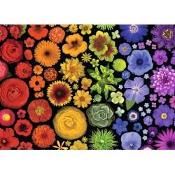 1000pz. - Flower Power