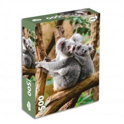 500pz. - Koalas
