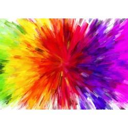 1000pz. - Explosión de Colores
