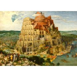 1000pz. - Pieter Brueghel:...