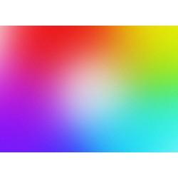 1000pz. - Gradiente de Colores