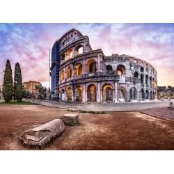 1000pz. - El Coliseo Romano