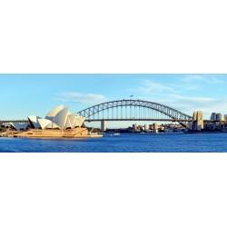 1000pz. - Sydney, Australia