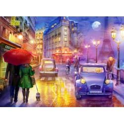 1000pz. - París de Noche