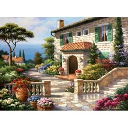 1000pz. - Villa Delle Fontana