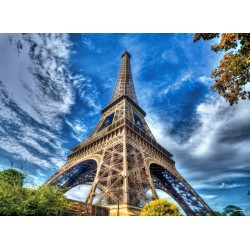 1000pz. - Vista de la Torre...