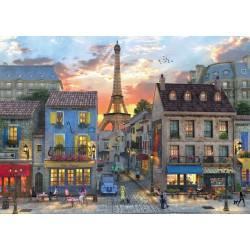3000pz. - Las Calles de París