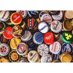 1000pz. - Tapitas de Cerveza