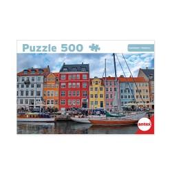 500pz. - Copenhague, Dinamarca