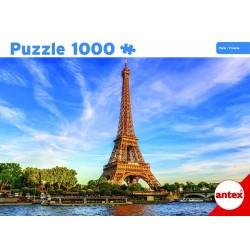 1000pz. - París, Francia