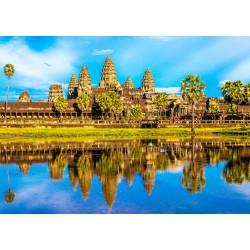 1000pz. - Angkor Watt