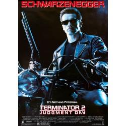 1000pz. - Terminator 2