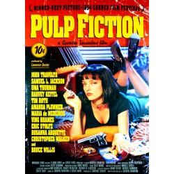 1000pz. - Pulp Fiction