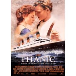 1000pz. - Titanic