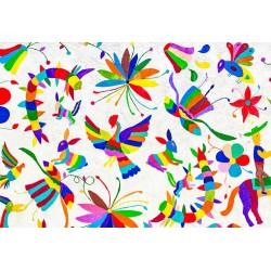 500pz. - Fiesta de Color