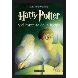 150pz. - Harry Potter y El...