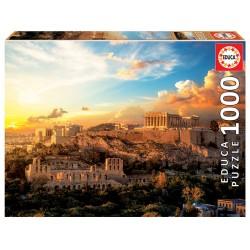 1000pz. - Acrópolis de Atenas