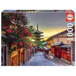 1000pz. - Pagoda Yasaka,...