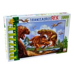 1000pz. - Tiranosaurio Rex