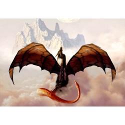 500pz. - El Grito del Dragón