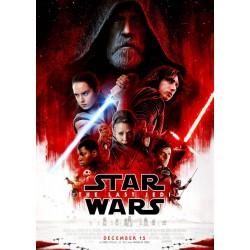 1000pz. - El Último Jedi