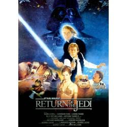 1000pz. - El Regreso del Jedi