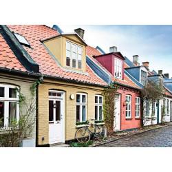 1000pz. - Aarhus, Dinamarca