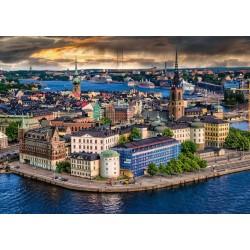 1000pz. - Estocolmo, Suecia