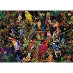 1000pz. - Aves de Arte