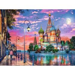 1500pz. - Moscú
