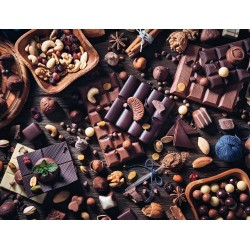2000pz. - Chocolates